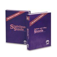 ASM-06491G ASM Specialty Handbook Steels, 2-Volume Set