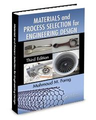 ASM-75121G Materials and Process Selection for Engineering Design, 3rd Edition