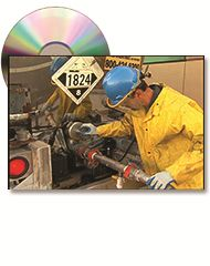 AWWA-64369 Water Treatment Chemical Deliveries DVD