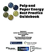 TAPPI-0101R316 Pulp & Paper Energy Best Practices Guidebook