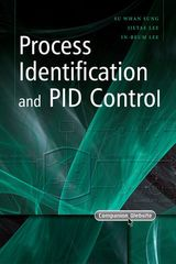 IEEE-82410-8 Process Identification and PID Control