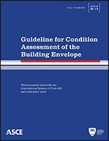 ASCE-41325 - Guidelines for Condition Assessment of the Building Envelope