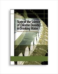 AWWA-91248 State of the Science of Chlorine Dioxide in Drinking Water