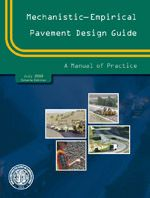 AASHTO-MEPDG-1 Mechanistic-Empirical Pavement Design Guide, Interim Edition: A Manual of Practice