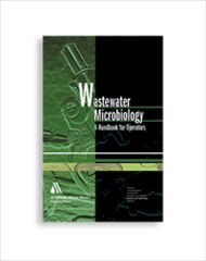 AWWA-20563 Wastewater Microbiology: A Handbook for Operators