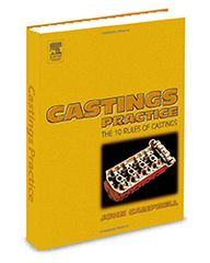 ASM-74578G Castings Practice: The Ten Rules of Castings