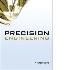 ISA-115923 Precision Engineering