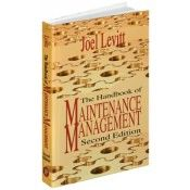 IP-33894 Handbook of Maintenance Management, 2nd Edition (Video Presentation)