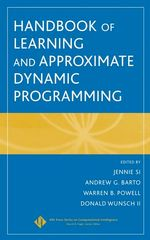 IEEE-66054-5 Handbook of Learning and Approximate Dynamic Programming