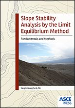 ASCE-41288 - Slope Stability Analysis by the Limit Equilibrium Method - Fundamentals and Methods