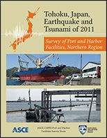 ASCE-41318 - Tohoku, Japan, Earthquake and Tsunami of 2011 - Survey of Port and Harbor Facilities, Northern Region (Video Presentation)