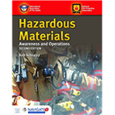 NFPA-RES31514 Hazardous Materials Awareness and Operations, Second Edition