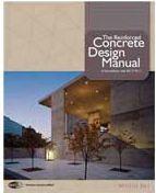 ACI-SP-17(11) The Reinforced Concrete Design Manual Volumes 1 & 2 Package