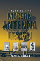 IEEE-45776-3 Modern Antenna Design, 2nd Edition