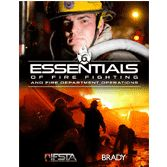 NFPA-RES92A13 Essentials of Fire Fighting and Fire Department Operations, Sixth Edition