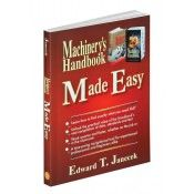IP-34488 Machinery's Handbook Made Easy (Video Presentation)