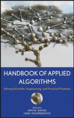 IEEE-04492-6 Handbook of Applied Algorithms: Solving Scientific, Engineering, and Practical Problems