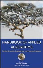 IEEE-04492-6 Handbook of Applied Algorithms: Solving Scientific, Engineering, and Practical Problems