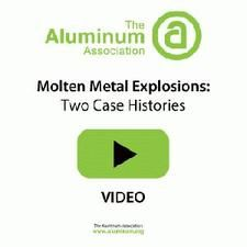 AA-AV-MME-OL Preventing Molten Metal Explosions
