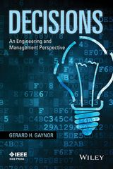 IEEE-16759-5 Decisions: An Engineering and Management Perspective