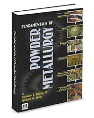 ASM-74555G Fundamentals of Powder Metallurgy