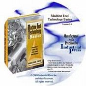 IP-32224 Machine Tool Technology Basics (CD-ROM in PDF) (Video Presentation)