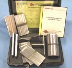 ASNT-4002EQ UT Flawed Specimen Kit