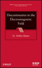 IEEE-03415-6 Discontinuities in the Electromagnetic Field