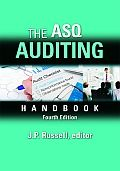 ASQ-H1435-2013 The ASQ Auditing Handbook, Fourth Edition