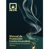 NFPA-FPH1903E: Manual de Protección Contra Incendios. 2003