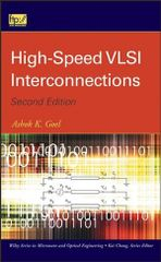IEEE-78046-5 High-Speed VLSI Interconnections, 2nd Edition