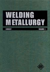 AWS- WM1.4:1994 Fundamentals of Welding Metallurgy, Vol. 1