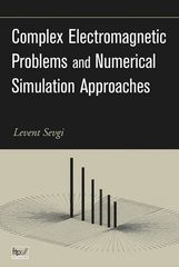IEEE-43062-9 Complex Electromagnetic Problems and Numerical Simulation Approaches
