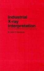 ASNT-0211 1985 Industrial X-ray Interpretation
