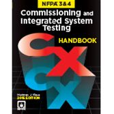 NFPA-3HB15 NFPA 3 and 4: Commissioning and Integrated System Testing Handbook, 2015 Edition