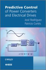 IEEE-96398-1 Predictive Control of Power Converters and Electrical Drives