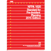 NFPA-1620(15): Standard for Pre-Incident Planning