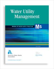 AWWA, Water Utility, in Print | Engineering Solutions | 190 x 240 jpeg 7kB