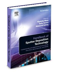 ASM-74440G Handbook of Sputter Deposition Technology, 2nd Edition