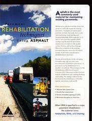 AI-PR-3 Asphalt Pavement Rehabilitation Techniques