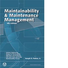 ISA-116188 Maintainability & Maintenance Management 4th Edition