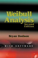 ASQ-H1252-2006 The Weibull Analysis Handbook, Second Edition