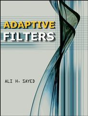IEEE-25388-5 Adaptive Filters
