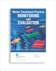 AWWA-20715 Water Treatment Process Monitoring & Evaluation