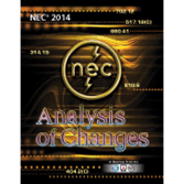NFPA-NECCHG NEC Analysis of Changes