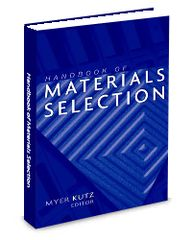 ASM-74503G Handbook of Materials Selection