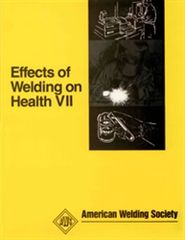 AWS- EWH-7 Effects of Welding on Health