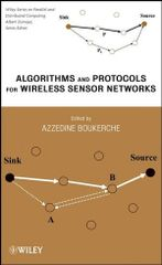 IEEE-79813-2 Algorithms and Protocols for Wireless Sensor Networks