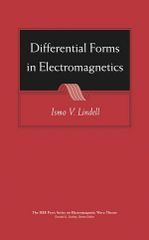 IEEE-64801-7 Differential Forms in Electromagnetics