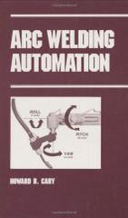 AWS- 96454 Arc Welding Automation (Video Presentation)